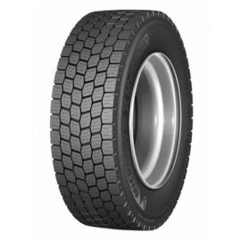 315/70R22,5 Michelin Multiway XDE padanga