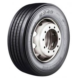 385/65R22,5 Bridgestone R249 padanga