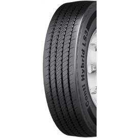 205/75R17.5 Continental HYBRID LS3 12PR [124/122] M TL M+S 3PMSF /priekis
